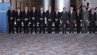 Pazifikstaaten einigen sich auf Freihandelsvertrag