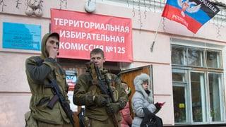 «Ukraine ist auf lange Zeit destabilisiert»