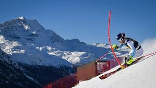 Ein neuer Versuch für Olympia in der Schweiz