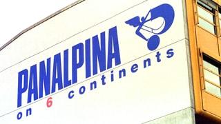 Logistikkonzern Panalpina enttäuscht mit Verlusten