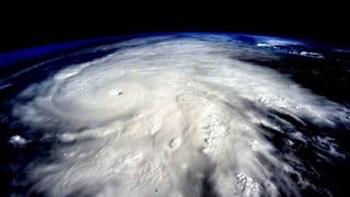Hurrikan «Patricia» verliert an Kraft