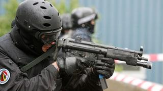 Auch Schweiz verstärkt die Terrorabwehr