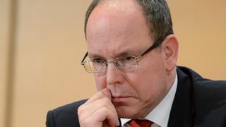 Unehelicher Sohn: Albert verliert vor Europäischem Gerichtshof