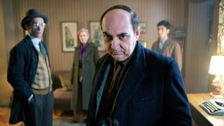 «Neruda»: Frauenheld und Staatsfeind