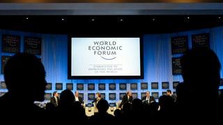 Fünf Bundesräte reisen ans WEF