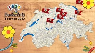 Alle Infos zur «Donnschtig-Jass»-Tour 2019