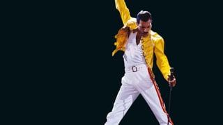 Freddie Mercury: Einen wie IHN wird es nie mehr geben!