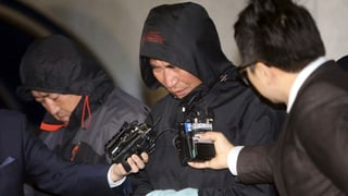 36 Jahre Haft für «Sewol»-Kapitän