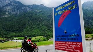 Historische Gemeindefusion im Kanton Glarus