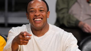 Das neue Dr. Dre-Album ist richtig hart und richtig gut