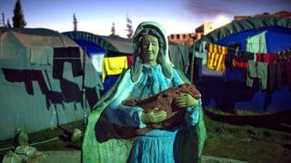«Wo Christen verfolgt werden, sind auch viele andere betroffen»