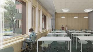 Sanierungen und Neubauten von Schulen haben es in der Stadt Bern leicht. Dies hat auch die letzte Abstimmung gezeigt.
