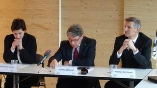 PPS va cun Walter Schlegel en il cumbat electoral