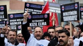 «Viele Türken sehen die USA mehr als Feind denn als Partner»