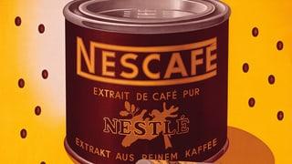 Babymilch, Nespresso, Botox – was Nestlé antreibt