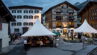 Breil: Il festival da viandar emplenescha hotels ed abitaziuns