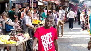 Afrikaner in China – geliebt und gehasst