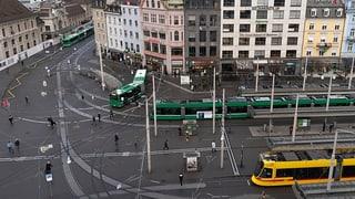Kanton will Bauverzögerung am Centralbahnplatz vermeiden