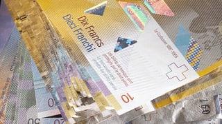 Aargauer werden reicher