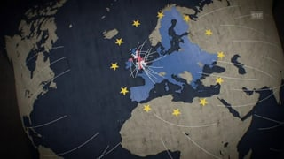 Grafik: So sind Grossbritannien und die EU verflochten