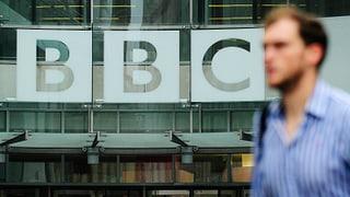 Weniger Fernseh-Zuschauer: BBC streicht 1000 Stellen