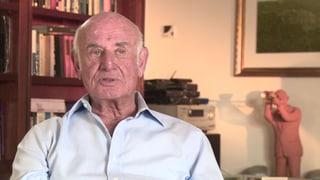 Video «Der Kampf gegen den Terror – von Israel lernen?» abspielen