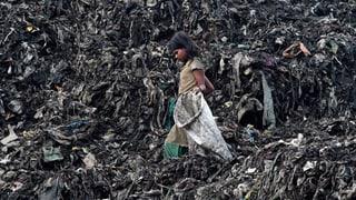 Viele Pensionskassen vernachlässigen Mensch und Umwelt