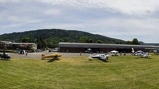 Mehr Widerstand gegen Fricktaler Flugplatz