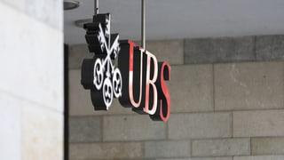 «UBS gibt sich kämpferisch»