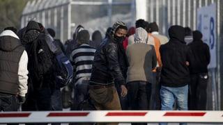 Lange war es um die Flüchtlingslager in der Ostägäis relativ ruhig. Doch nun steht der Winter vor der Tür. Droht ein neues Aufflammen der Krise?
