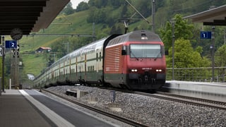SBB, BLS und Südostbahn auf Kollisionskurs