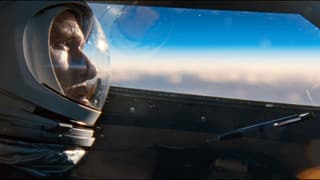 «First Man»: Neil Armstrong zwischen Raumkapsel und Familienleben