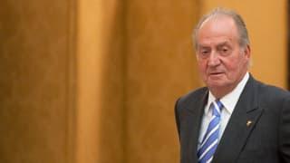 Abdankung? Der Druck auf König Juan Carlos wächst