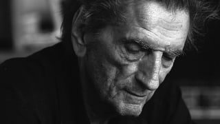 Video ««Partly Fiction» – Harry Dean Stanton» abspielen