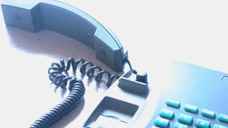 Swisscom verdient nochmals weniger mit Festnetztelefonie