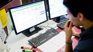 OECD-Studie: Wo ist der Computer-Knopf?