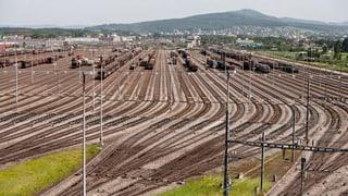 Kein Gateway Limmattal: SBB stoppt Planung