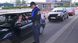 Basel tickt punkto Zuwanderung anders als andere Grenzregionen