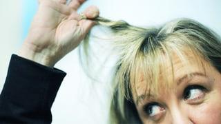 Video «Gesunde Haare, Hirnscan für IV, Ultraschall statt OP» abspielen