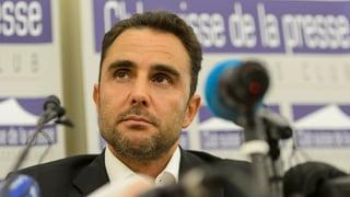 Prozess gegen Hervé Falciani geht am Dienstag weiter