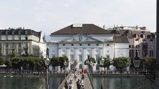 Luzerner Theater sucht das Ungewöhnliche