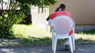 Ständerat will Asylverfahren beschleunigen