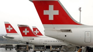 Klage gegen Swiss wegen «No-Show-Regel»