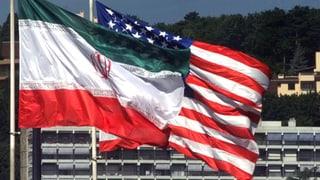 Beziehungen USA-Iran: Ein diplomatischer Hochseilakt