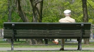 Hitze macht Senioren zu schaffen – doch sie nehmen es gelassen