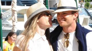 Bald-Papa Nico Rosberg: «Freue mich tierisch auf meine Tochter»