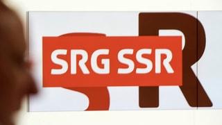 Nova concessiun vul che SRG sa distanziescha da privats