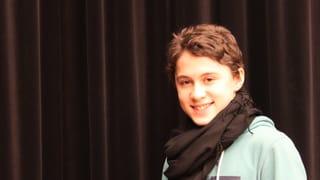 Junger Sänger ganz gross: Hier kommt «Finn Bo George»