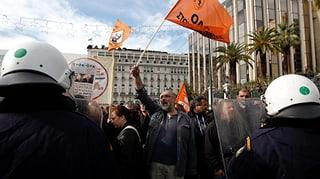 Griechenlands Jagd auf Steuergelder eröffnet