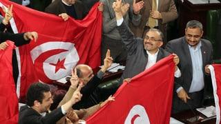 Tunesien erhält 40 Millionen Dollar zurück